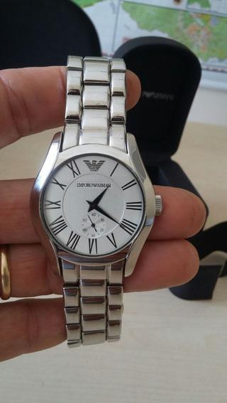 Relógio Empório Armani Novo