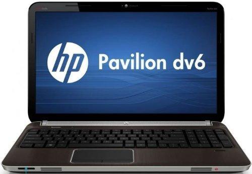 Notebook Hp Pavilion Dv6-6047cl 15.6 - Usado