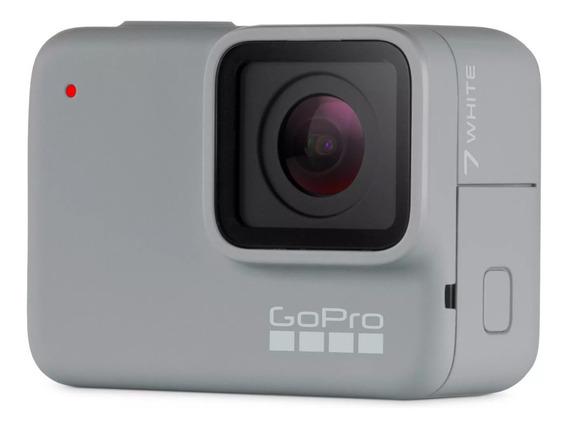Câmera Gopro Hero 7 White Pronta Entrega