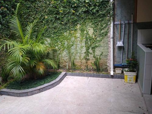 Imagem 1 de 21 de Casa Com 3 Dormitórios À Venda, 165 M² Por R$ 570.000,00 - Vila Camilópolis - Santo André/sp - Ca2898