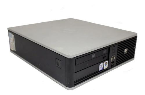 Cpu Hp Compaq Dc5700 4gb Hd 80gb Dvd