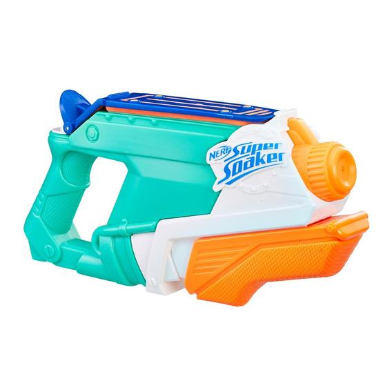Pistola De Agua Nerf Soa Splash Mouth 591ml Hasbro