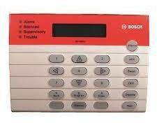 Teclado De Control Bosch