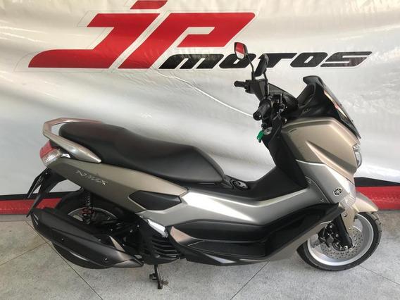Yamaha Nmax 160 Cinza 2017