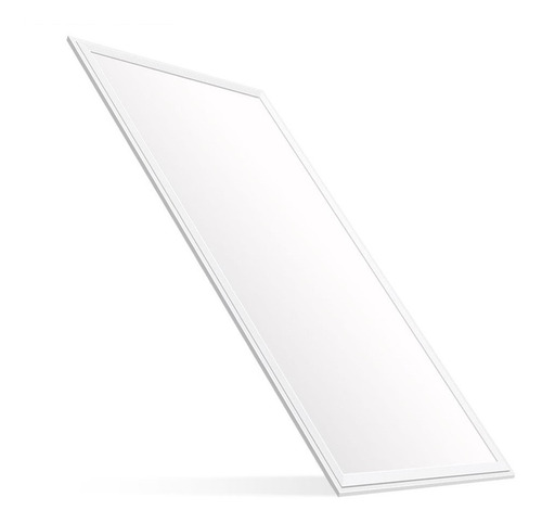 Panel Led De 72w 120x60 Cm Luz Blanca Ultraplanas