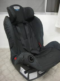 Cadeira P/ Carro Burigotto Matrix Evolution Até 25 Kg Usada