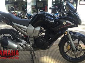 Yamaha Fazer 16 St 2011 Pergamino Motos