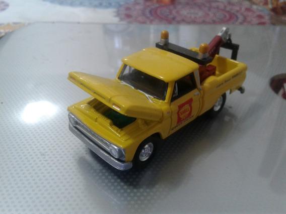 Chevrolet Apache Johnny Lightning Shell Ruedas De Goma 1/64