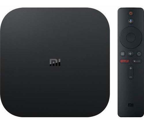 Xiaomi Mi Box S 4k Ultra Hd Android Tv