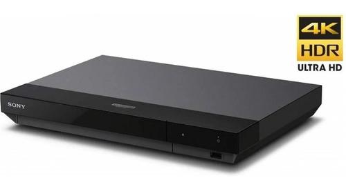 Imagen 1 de 2 de Reproductor De Blu-ray 4k Ultra Hd Ubp-x700 High-resolution