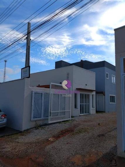 Sobrado Com 2 Dormitórios À Venda, 71 M² Por R$ 230.000 - Caxangá - Suzano/sp - So0365
