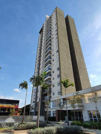 Apartamento À Venda Em Taquaral - Ap005792