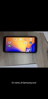 Celular Samsung J4 Core Neg