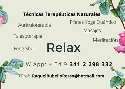 Clases De Talaso Terapia Con Sorbos De Mar.
