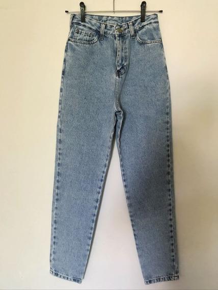 Calça Jeans Farm Cintura Alta