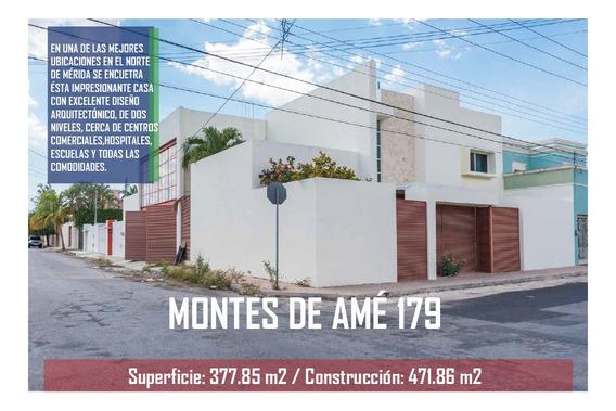 Casa En Venta Mérida Montes De Amé