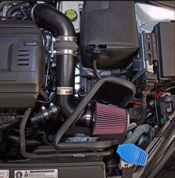 Filtro Ar Esportivo Intake K&n Golf Gti Mk7