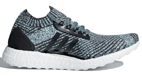 Tenis Atleticos Ultra Boost Parley Mujer adidas Db0641