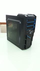 Pc Gamer Intel Core I3 6100 / Gtx 750 Ti / 8gb Ram / Hd 1tb