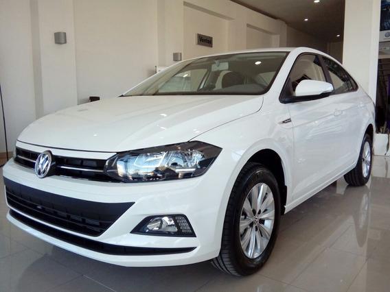 Volkswagen Virtus 1.6 Msi Trendline 5ptas 0 Km 2020