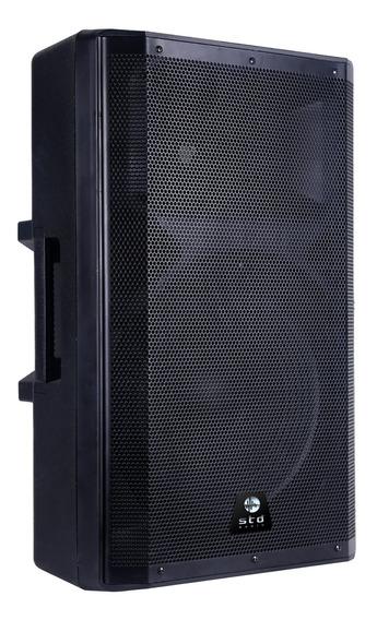 Caixa Ativa Profissional 15 800w Std Audio Pro15dsp