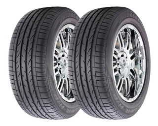 Kit X2 Bridgestone 255 50 R19 107w Dueler Hp Sport Run Flat