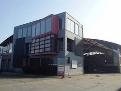 Santa Catalina De Chena - Industrial - San Bernardo