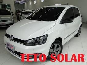 Volkswagen Fox Run 1.6 Total Flex, Gkd1002