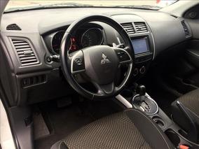 Mitsubishi Asx Asx 2.0 4x2 16v Gasolina 4p Automático