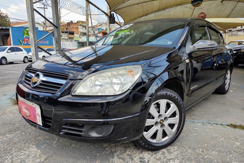 Chevrolet Vectra Expression 2.0 Manual Completo