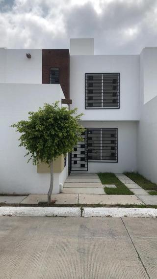 Casa En Venta Mod. Orion