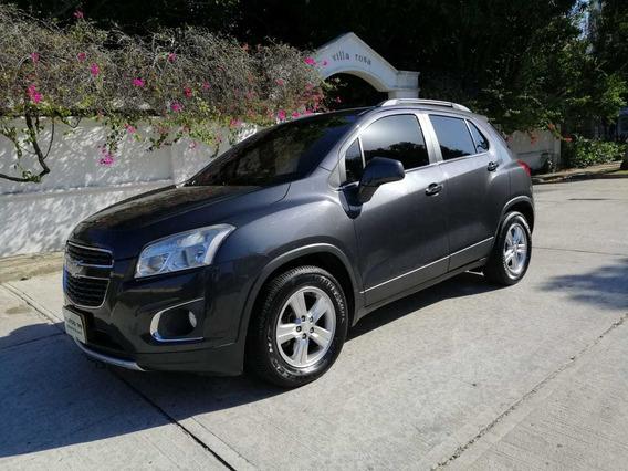 Chevrolet Trackers Fe 2014
