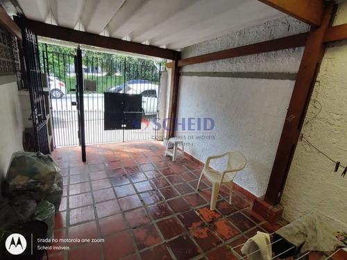 Sobrado No Jardim Pedreira - Mr74645