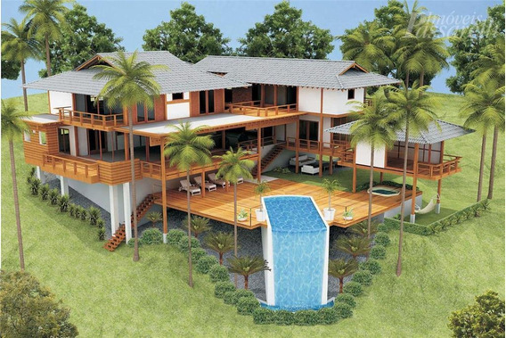Casa Residencial À Venda, Fazenda Da Grama, Itupeva - Ca1091. - Ca1091