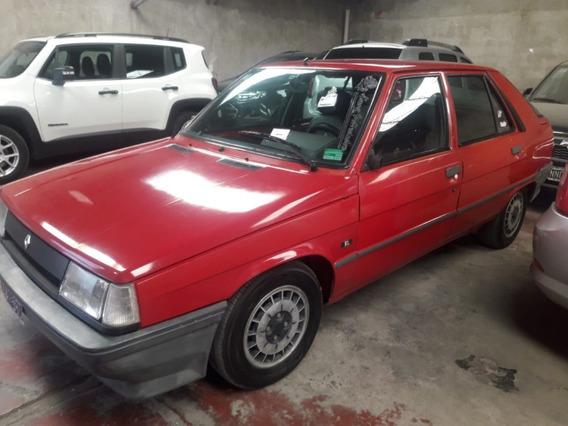 Renault 11 1.6 Rl Mod. 1995