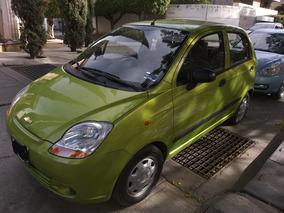 Chevrolet Matiz 1.0 Ls Mt 2013