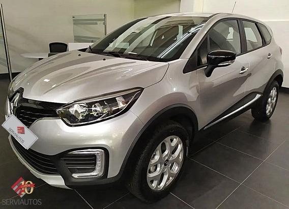 Renault Captur Zen Mt 2.0 2020