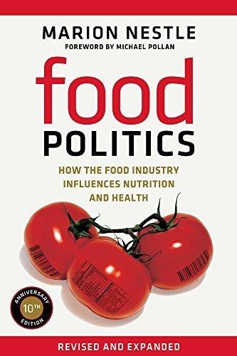 Política Alimentaria