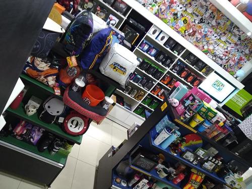 Imagem 1 de 8 de Vendo Ponto Comercial Loja De Presentes Criativos