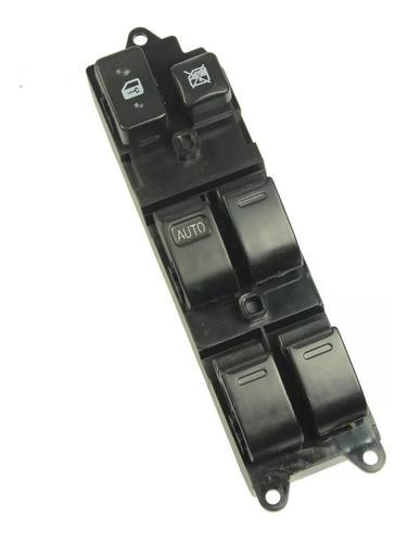 Botón Comando  Cristal Eléctrico Toyota Corolla 1992 A 1997