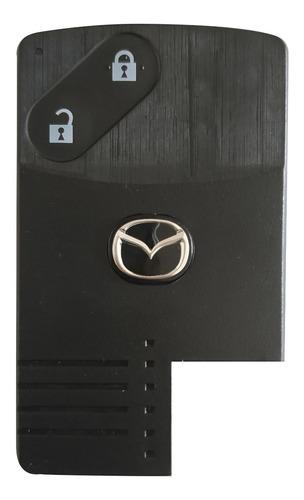 Carcasa Tarjeta Control Mazda 6