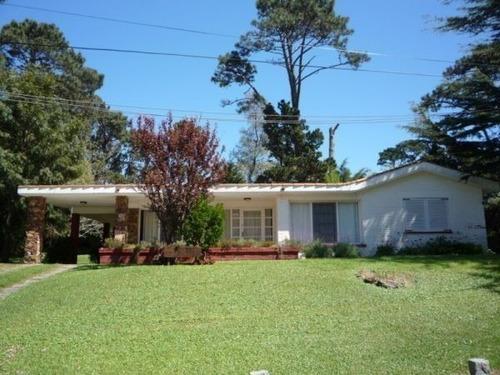 Casa En Venta  - Prop. Id: 847
