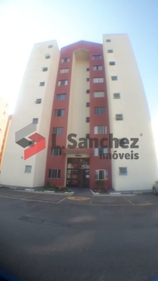 Apartamento Residencial Na Nova Mogilar - Ml11790304