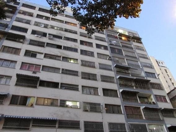 Mn Apartamento En Alquiler Chacao Mls #20-11432