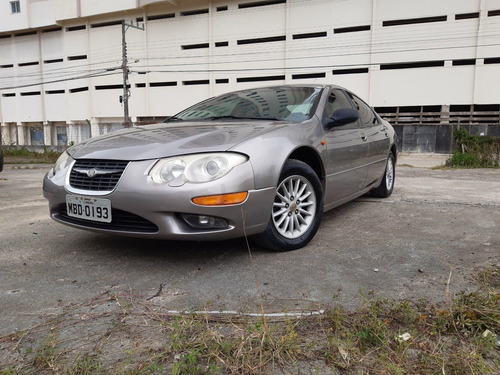 Chrysler  300 M   3.5 4 P.
