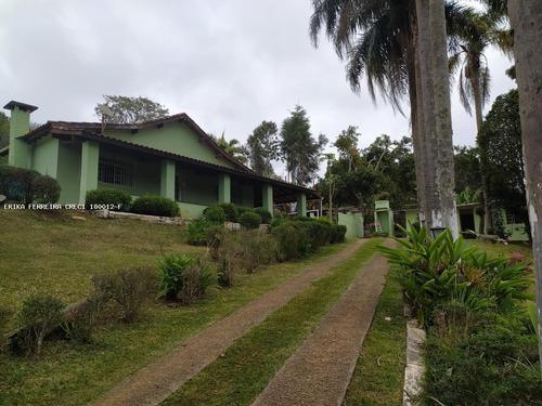 Chácara Para Venda Em Ibiúna, Centro - 028_1-1503411