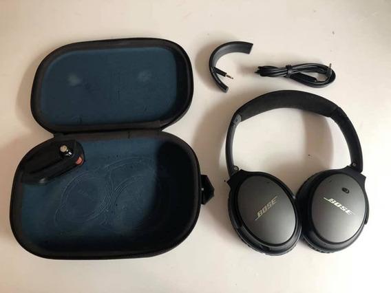 Headphone Bose Soundlink Original Frete Grátis 12x Sem Juros