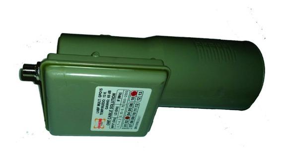 Lnbf Hicom Gp015 Multiponto Antena Parabolica 13ºk 65db