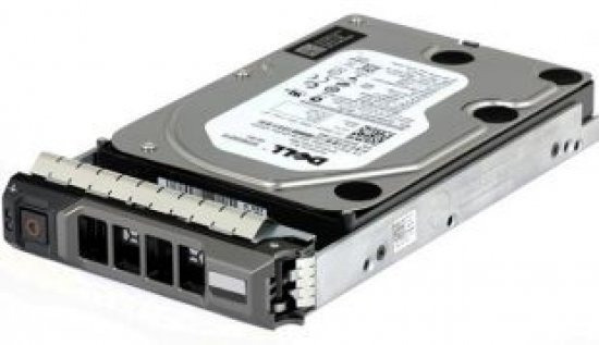 Hd Dell 600gb 10k Sas 2,5 0b25656 Huc106060css600 08wp8w