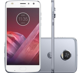 Moto Z2 Play Motorola Xt1710 Dual 64gb
